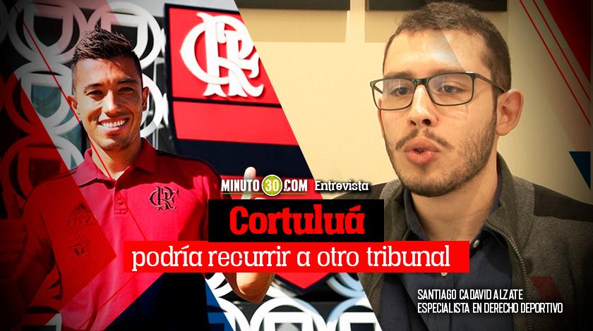 840 El ABC del litigio entre Nacional y Cortulua en la voz de especialista en derecho deportivo 1