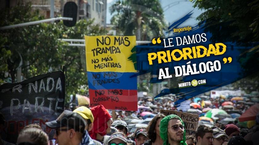 Gremio transportista anuncio que no hara parte del Paro Nacional el proximo 25 de marzo