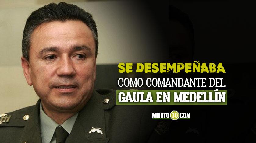 Mauricio Santoyo se acoje a la JEP Colombia
