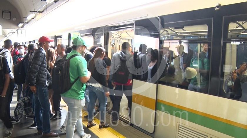 Metro día sin iva