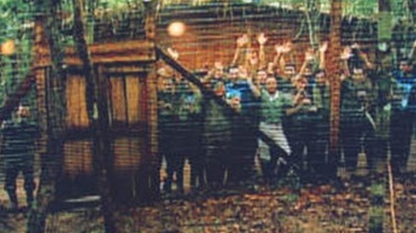Militares secuestrados en Colombia 1