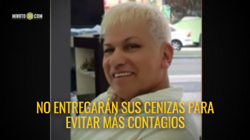 Muere chef colombiano en España