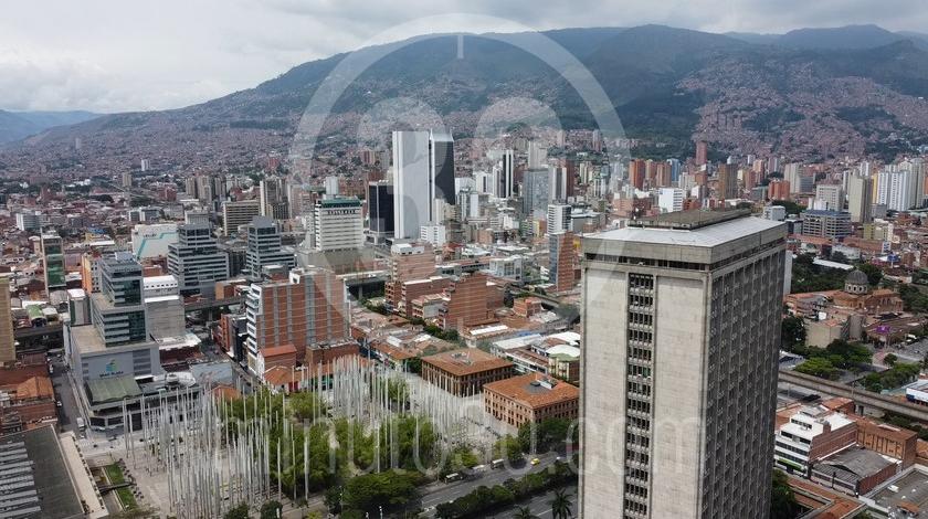 Covid-19 Medellín