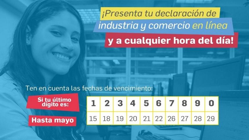 Industria y Comercio 1