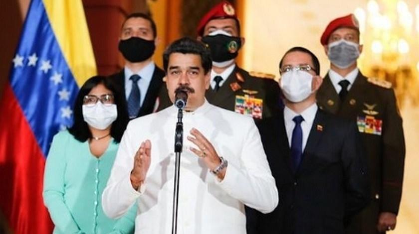 Maduro Venezuela