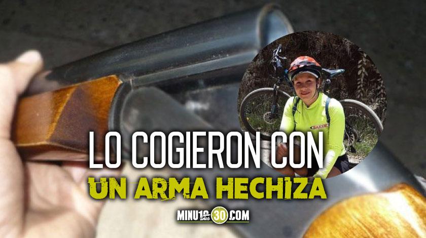 Capturado venezolano que habria matado a la enfermera en Bogota por robar su bicicleta