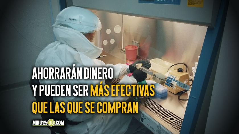 Siguen sorprendiendo En La UdeA desarrollan pruebas para detectar el coronavirus