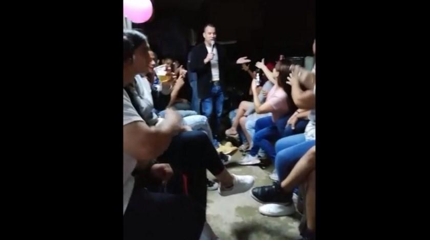 bello fiesta