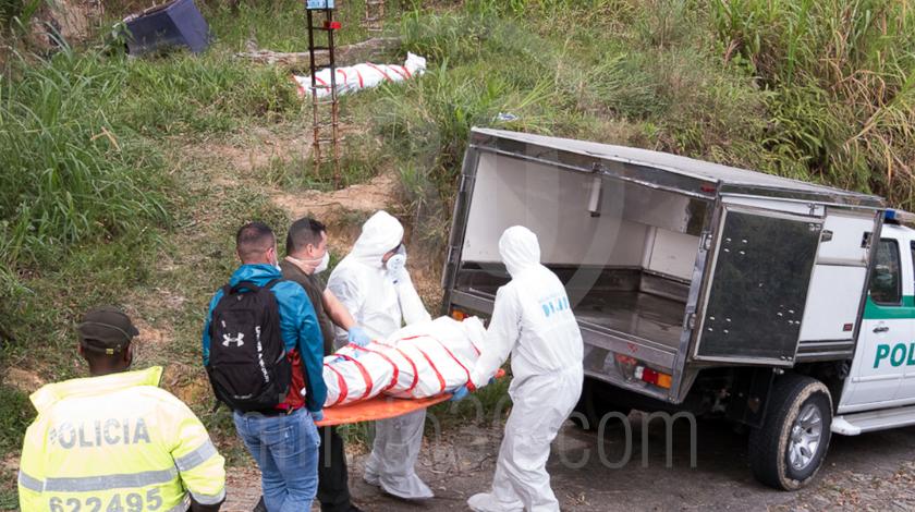 inpeccion tecnica doble homicidio en itagui 12 05 2020 14