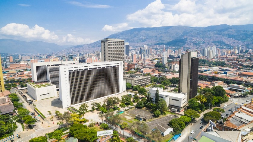 Covid Medellín 11 de septiembre