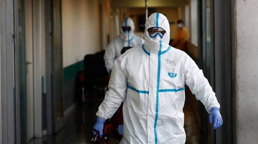 La pandemia no se desacelera en América, según OPS/OMS : Muertes Covid-19 11 julio