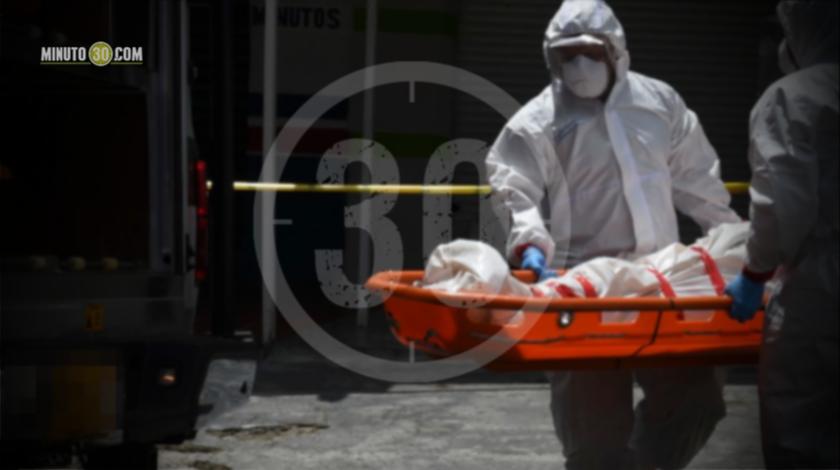 muerto inspección tecnica crimen occiso cadaver levantimiento