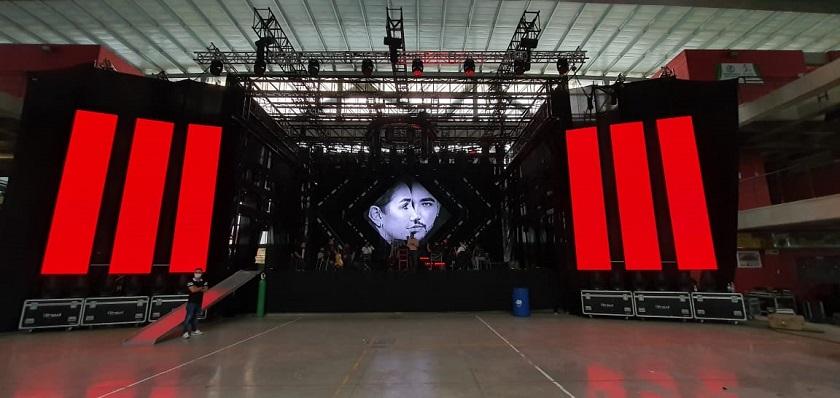Concierto virtual de Paola Jara y Jessi Uribe este sábado desde Itagüí