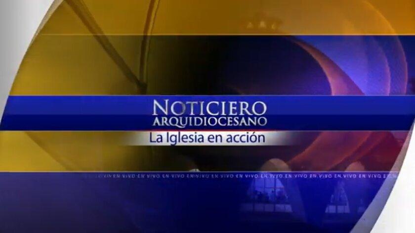Noticiero semanal de la Arquidiócesis de Medellín