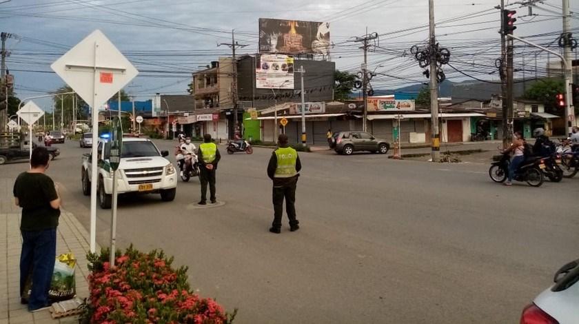 policia-uraba: así va el coronavirus en urabá- Antioquia