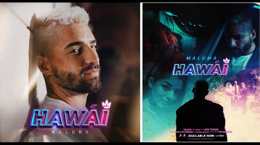 Maluma Hawái