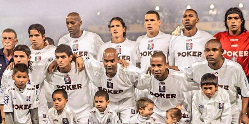 Once Caldas campeon Copa Libertadores 4