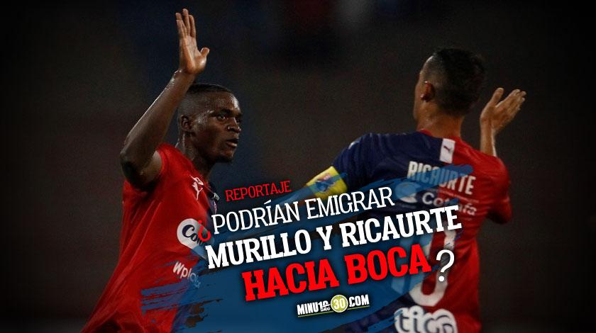 Presidente del DIM confirmo que analizan algunas alternativas de negocios con Boca Juniors