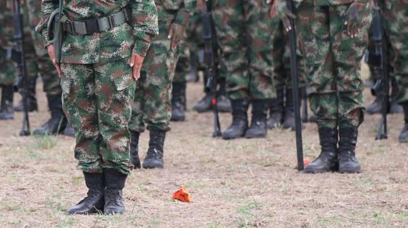 Presunto acoso sexual a soldado en Cauca
