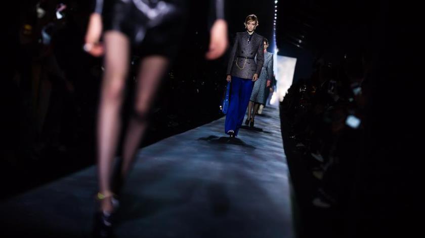 pasarela moda digital