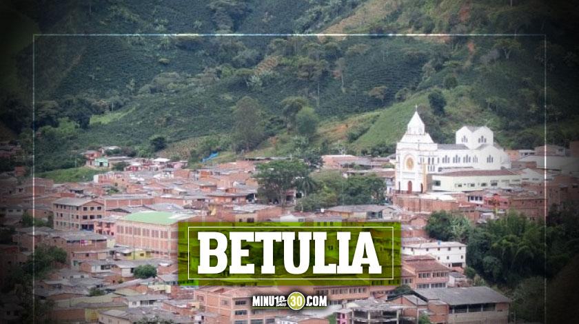 Betulia Antioquia