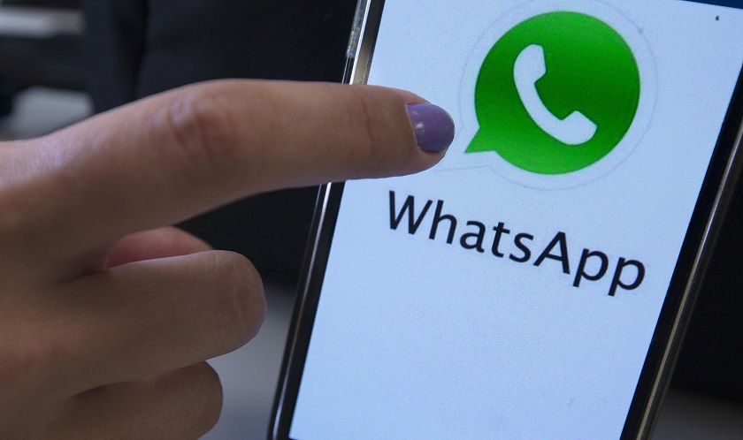 Una hora fuera de servicio le bastó a Whatsapp para poner en vilo al mundo digital