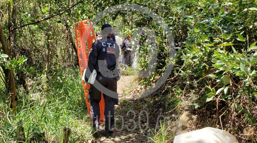 DOBLE HOMICIDIO EN ZONA BOSCOSA DE BELLO 31 08 2020 1 1