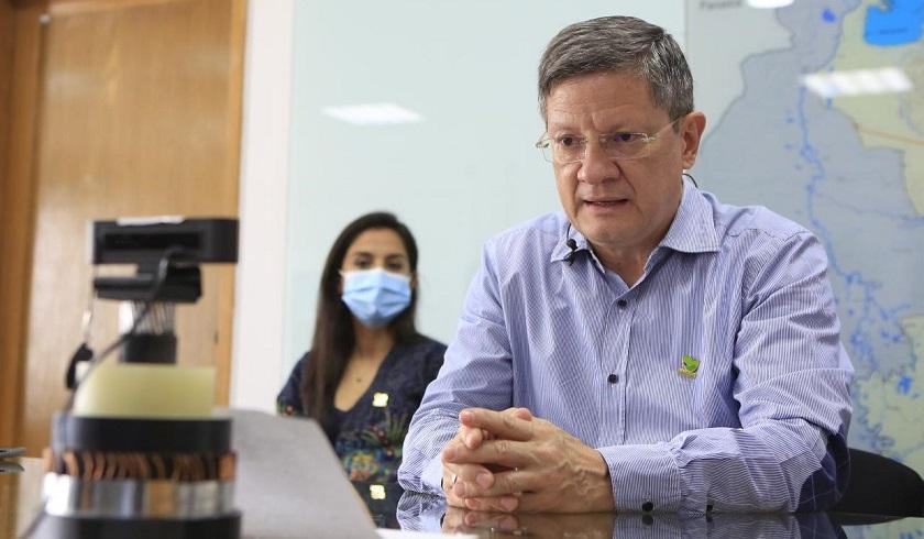 Gobernador (e) de Antioquia ya es paciente NO COVID