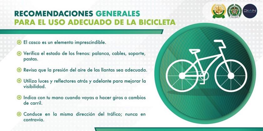 Policia Uraba contra el hurto de bicicletas noticias 1