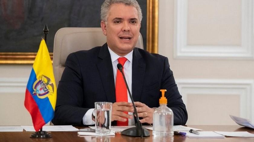Duque anuncia posible cifra económica para 2021