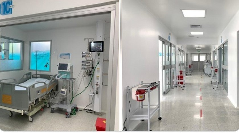 hospital turbo