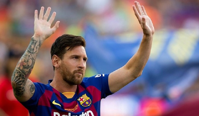 El audio fake con el que pusieron a Messi en el Manchester City