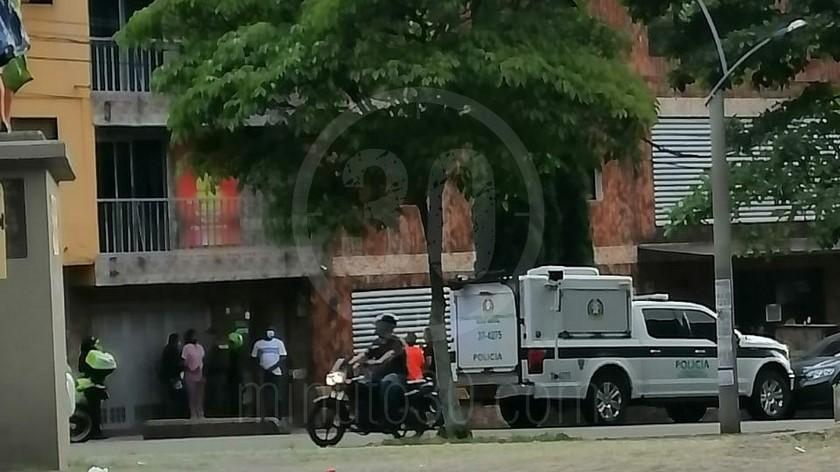 Mujer fue presuntamente ahorcada en hotel de Aranjuez
