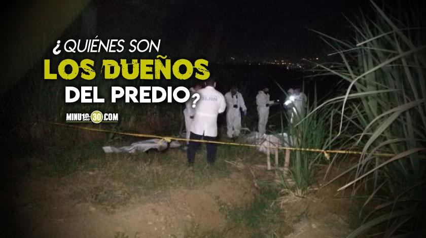 Denuncian nueva hipotesis sobre masacre de menores de edad en Cali