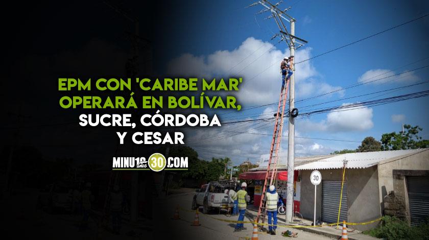 Empiezan nuevos operadores de servicios en el Caribe Colombiano