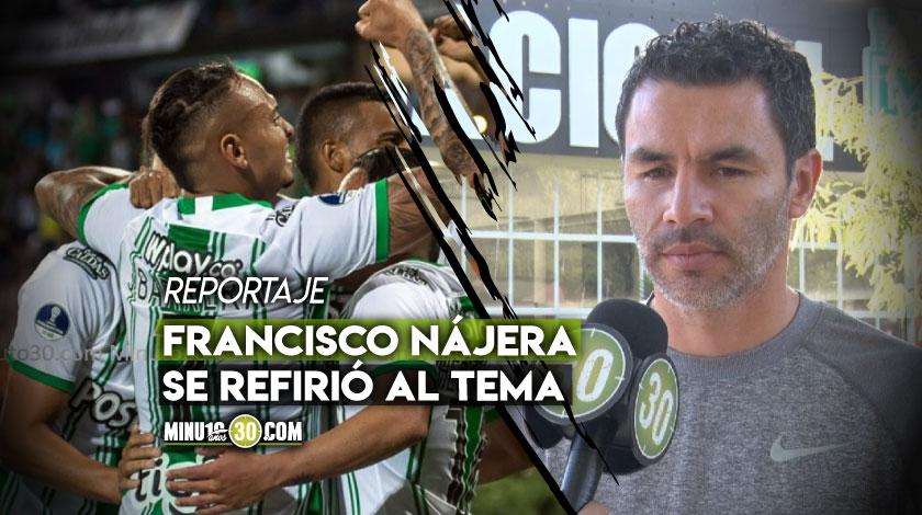 Hay ofertas por Jarlan Barrera y otros jugadores de Nacional