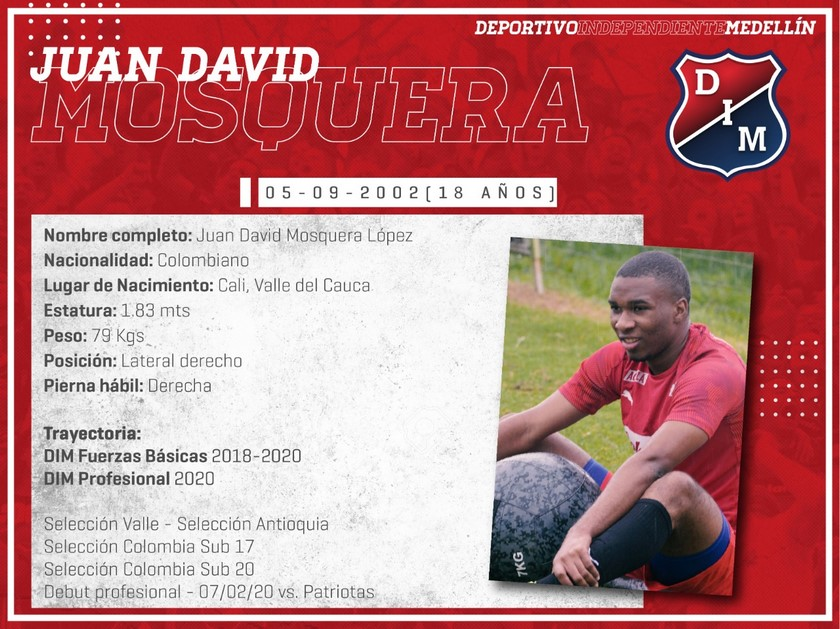 Juveniles Independiente Medellin 1 Copiar