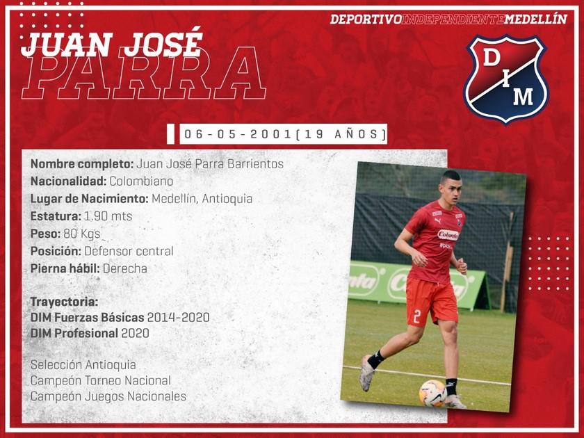 Juveniles Independiente Medellin 3 Copiar