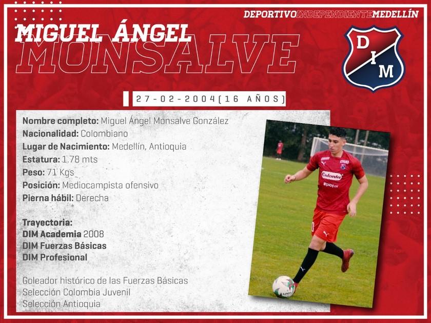 Juveniles Independiente Medellin 4 Copiar