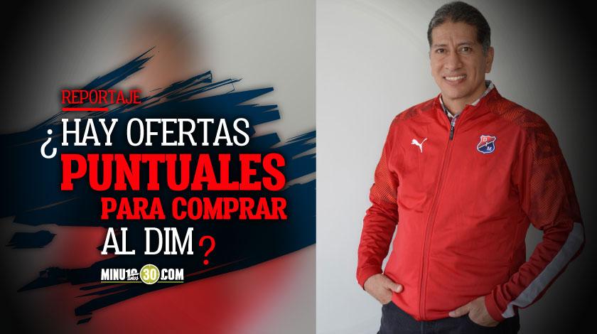 Presidente del Medellin entrego completo contexto sobre la posible venta del equipo