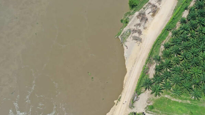 Rio Magdalena municipios rivera noticais temporada de lluvias Colombia