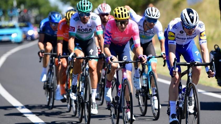 Sexta etapa del Tour 1