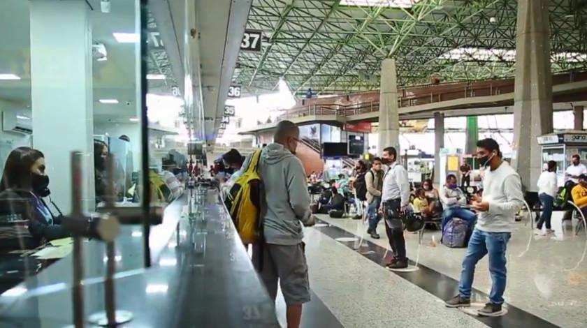 Terminales de Medellin transporte terrestre