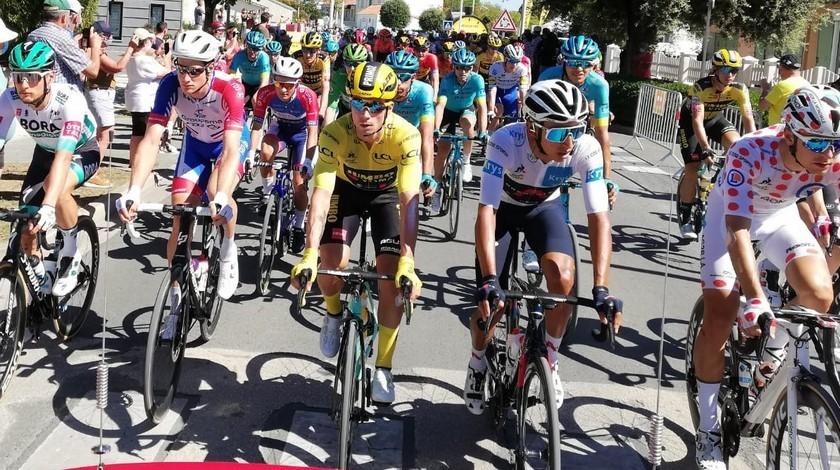Tour de Francia 2 1