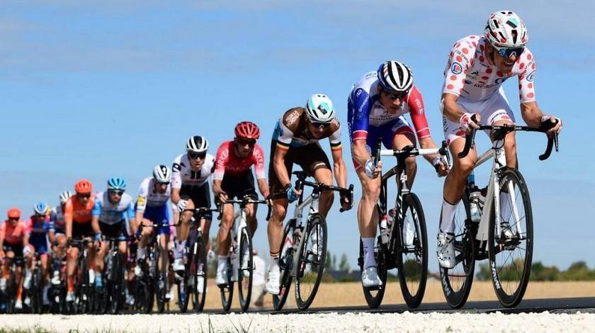 Tour de Francia 5