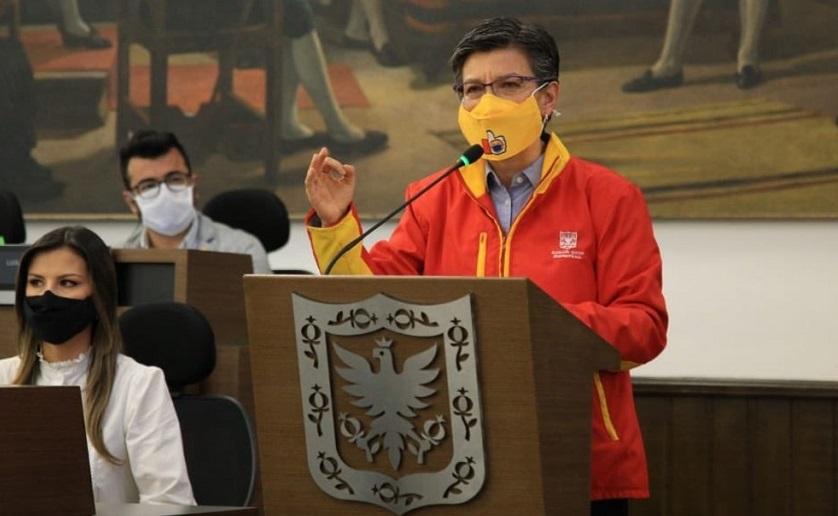 Los colegios en Bogotá podrán operar de lunes a domingo para retomar la normalidad