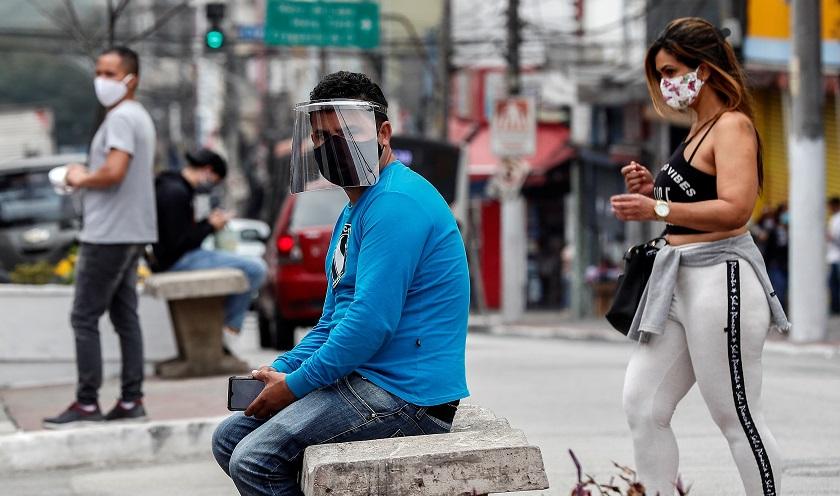 Unos 34 millones de personas perdieron su trabajo en Latinoamérica por la pandemia
