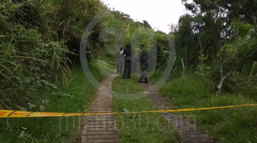 homicidio en inmediaciones de la medellin bogota 08 09 2020 6