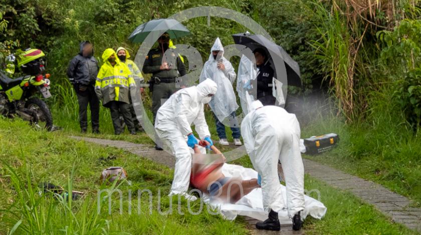 homicidio por la medellin bogota copacabana 08 09 2020 1