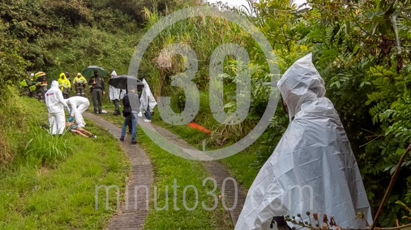 homicidio por la medellin bogota copacabana 08 09 2020 10